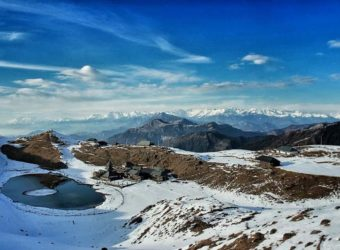 6 Easy Winter Treks in Himalayas
