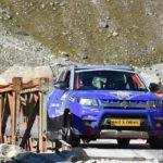 Raid de Himalaya concluded, Suresh Rana won the race 11th time
