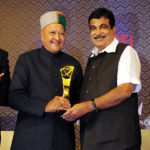 Himachal Pradesh Gets Best State Award in Education, Infrastructure and Overall Development