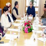 Himachal Ministers Get Portfolios,  CM kept Finance and Home