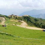 Shattadhar will be developed as Ecotourism Destination in Himachal