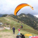 हिमाचल के बीड़ में बनेगा नेशनल पैराग्लाइडिंग स्कूल