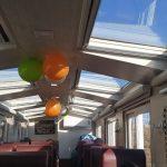 कालका-शिमला में इस रेलगाड़ी से सफर हो गया है और भी रोमांचक और खूबसूरत